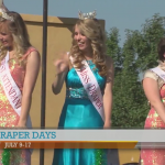 Draper Days is a go with concerts, fireworks and more family fun
