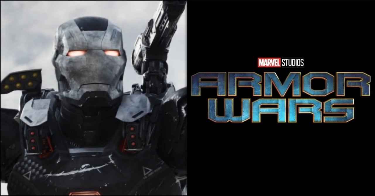 Don Cheadle Can't Spoil Marvel's Armor Wars Because He Doesn't Know What Happens