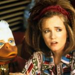 Howard the Duck Star Offers to Direct Reboot for Marvel Studios