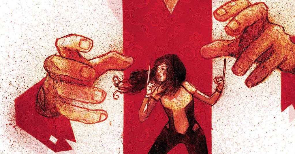 SNEAK PEEK: EXCLUSIVE Preview of Marvel's NEW MUTANTS #20