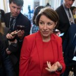 Klobuchar: Infrastructure Bill Could Include Voting Measures | Georgia News