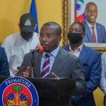 Political Crisis in Haiti as Two Prime Ministers Claim Power