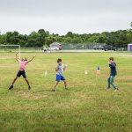 Making the Summer Fun at Boys and Girls Club - The Vineyard Gazette - Martha's Vineyard News