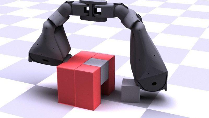 Contact-aware robot design | MIT News