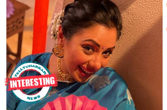 INTERESTING! THIS YRKKH actress was also a part of Sarabhai vs Sarabhai along with Anupamaa fame Rupali Ganguly