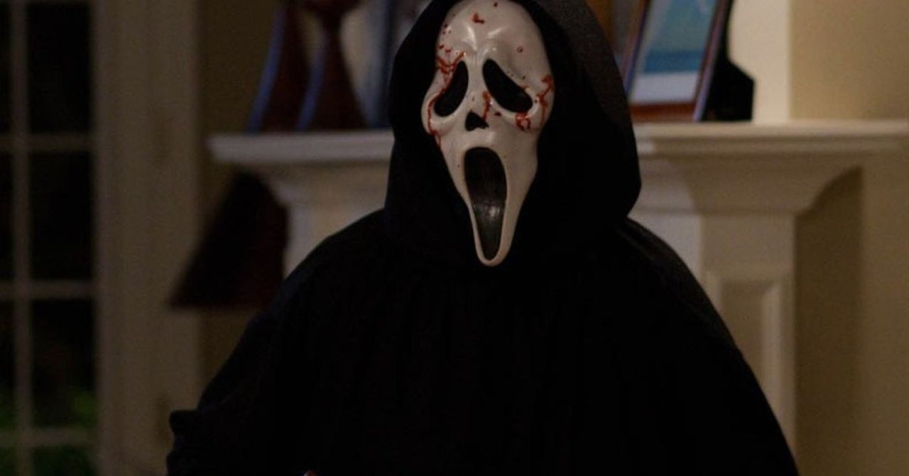 New Scream Movie is Complete Filmmakers Confirm